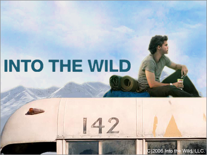 Into The Wild Essay Thesis Writing Into The Wild Essay Jon Krauker College Thesis Writing