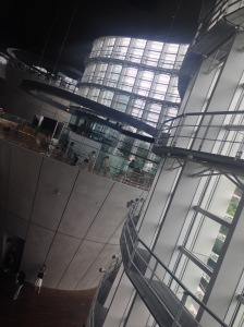 most beautiful museum so far!