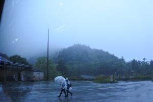 Wind: 1. Umbrella: 0.
